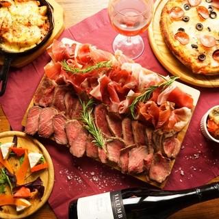 【肉】毎月29日はカーネヴォー肉祭り!