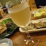 新深江礁 - 白ワイン