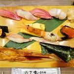 梅丘寿司の美登利総本店 - 梅丘寿司の美登利総本店 渋谷店