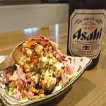 日本酒バル 蔵よし - 大人のポテサラ