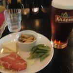 9425268 - スタシェーンセット キルケニービールと冷菜