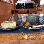コミュニティスペース おさんぽカフェ - 料理写真: