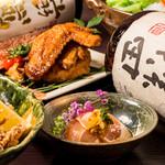 地鶏専門個室 瀧口 -