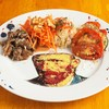 KAMEOKA FOOD kitchen - 料理写真: