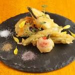 KAMEOKA FOOD kitchen -