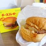 ドライブイン七輿 - 2018年8月 パンはふにゃふにゃやけど懐かしい味~(๑˃̵ᴗ˂̵)