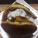 どらや製菓 - 焼きパンプキン