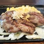 いきなりステーキ - ヒレ200グラム