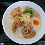 麺屋ふたば - 料理写真: