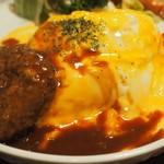 レストランまゆみ - ワンプレートコンボアップその1