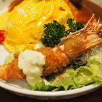 レストランまゆみ - ワンプレートコンボアップその2