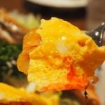 レストランまゆみ - ワンプレートコンボアップその4