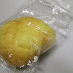 フレンドール - メロンパン 200円