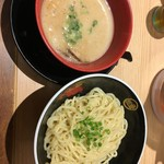 麺堂 香 - 料理写真: