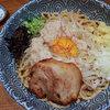 爆龍 - 料理写真:まぜそば(780円)