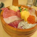 94266120 - 海鮮丼