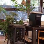 社食堂 - オフィスゾーン