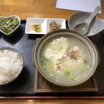 味のみやこ - 料理写真: