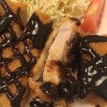 和食處 にし澤 - 肉断面