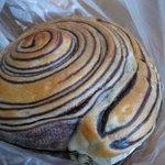 9427065 - ぐるぐる巻パン