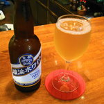 バラッカ - 横浜ホワイトビール