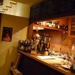 イタリア料理 アルセーバ - レセプション