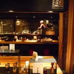 博多 一風堂 - ☆雰囲気のあるお店です\(~o~)/☆