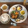 にじいろcafe - 料理写真:2018.10月
