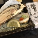 秀徳 善 - 仙鳳趾真牡蠣