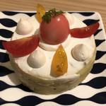 酒場劇場 せんべろロケット 駅東製作所 - 名物!ポテトばえサラダ