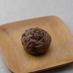 ビーチ・マフィン - チョコバナナマフィン(350円)★4.0