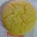 ピーターパンジュニア - 料理写真:メロンパン
