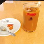 ハンサラン - アイスコーヒー