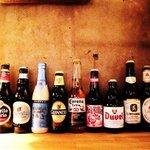 North Exit - 世界各国のクラフトビール