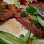 アルファカフェレスト - 和風おろしステーキセット