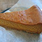 Kies - キャラメルチーズケーキ