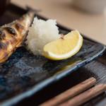 吉香 - 檸檬(れもん)に卸蘿蔔(おろしたるすゞしろのね)