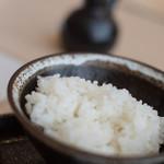 吉香 - 米飯(こめのいひ)