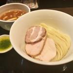 麺屋玉ぐすく - 【限定】オマール海老つけ麺