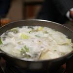 ふぐ 牧野 - 河豚鍋セット