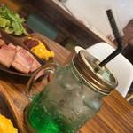 Cafe 楽 Alegria - カスタマイズモーニング(2018.10.現在)