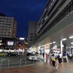 zensekikoshitsuminatoichiya - 博多駅筑紫口