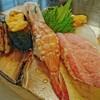 浜寿司 - 料理写真:松にぎり定食[¥2100]