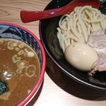 三田製麺所 - 料理写真:三田盛りランチ♪