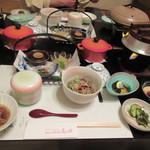湯の原 - 料理写真: