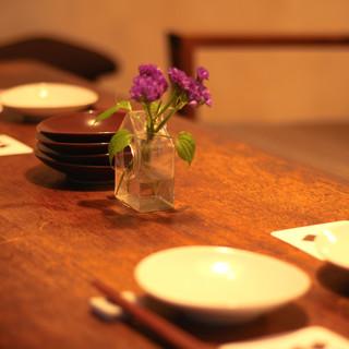 家庭的なゆったり空間。オシャレなくつろぎカフェ♪
