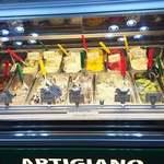アルティジャーノ・ジェラテリア -