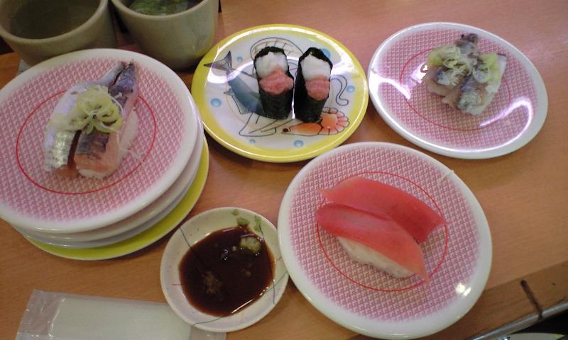 かっぱ寿司 平塚店