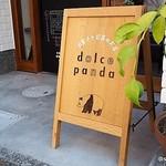 dolce panda -