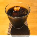ソルトペッパー - アイスコーヒー♬︎ 業務用でもペットボトルでもありません!美味しいコーヒーです♡